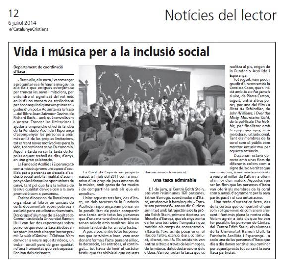 articleCatCristiana_festaItaca
