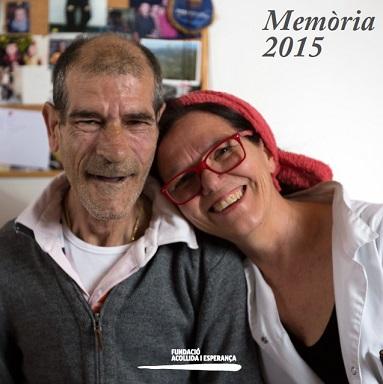MEMÒRIA 2015
