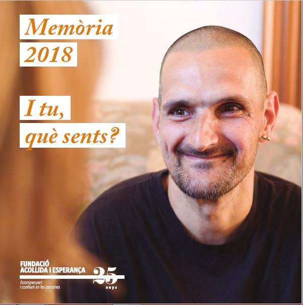 MEMÒRIA 2018